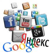 Advertising, Internet advertising of Your goods and services