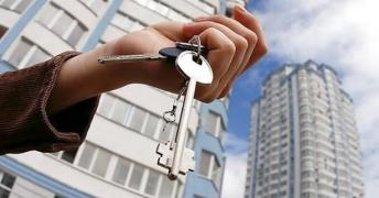 Available loans secured by real estate Kiev