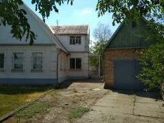 Дом с Матвеевка