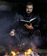 Help of the magician Sergei Kobzar in Kiev. Love spell from a photo