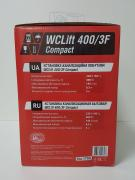 Канализационная установка Sprut WCLift 400/3F Compact