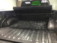 Крышка кузова для Toyota Tacoma пикапа. Крышка на пикап BVV