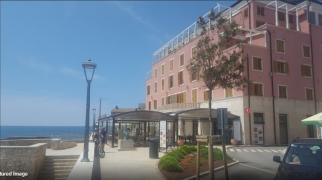 Отдых в Хорватии. Истра. Апартаменты прямо на пляже