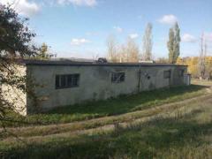 Продам помещение, 750 кв.м. на трассе Белгород-Харьков