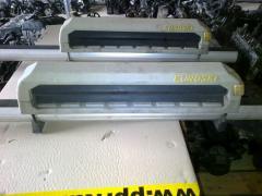 Продам рейлинги с креплениями для лыж BMW E36 82719402820