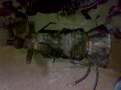 Sell original automatic transmission Opel Omega B 2.0 L