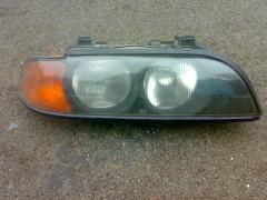Sell original right passenger headlight BMW E39