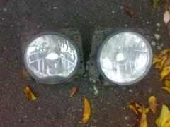 Sell souped up lights VW Golf 2
