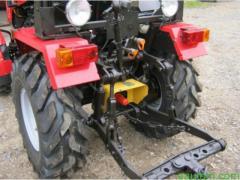 Selling MTZ 321. Includes plow, cutter, mower