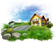 Urgently selling a land plot with house